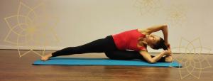 zaure-yoga