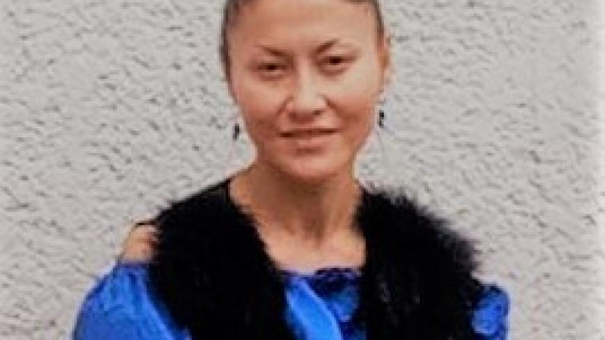 Zaure Kenchinbayeva