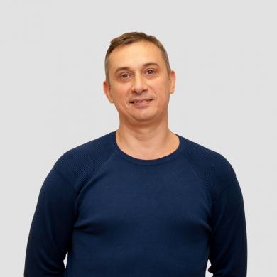 Aleksandr Gonchiarov