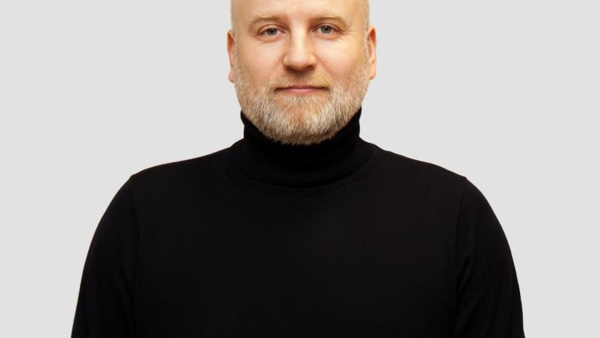Jurij Steciunich