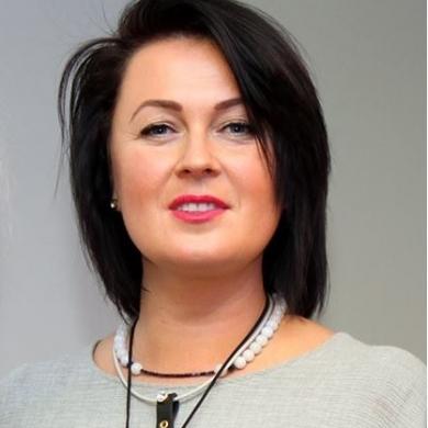Laura Janušonienė