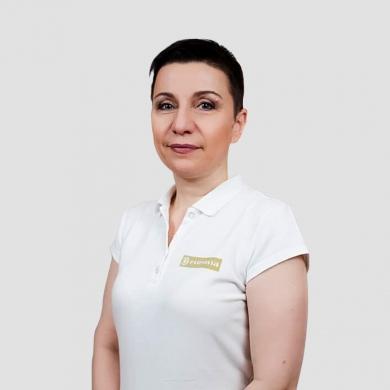 Margarita Starodubceva