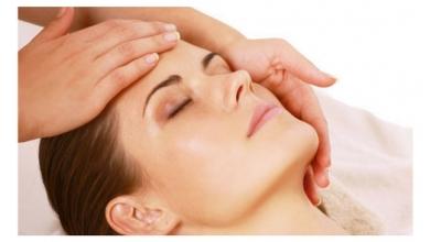 Kuo naudingi veido masažai?