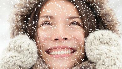 Odos priežiūra šaltuoju metų laiku