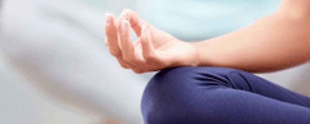 Terapinė joga