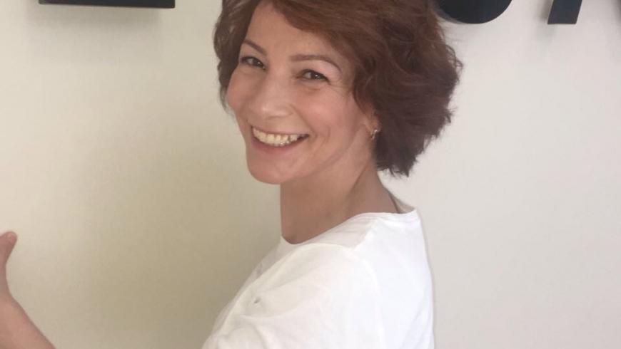 Marina Eremeeva