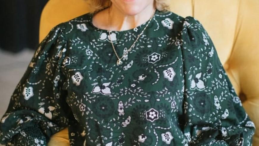 Svetlana Anoshina